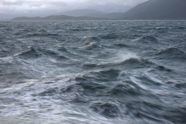 Image result for choppy seas